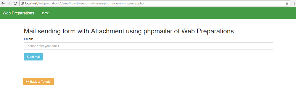 how-to-send-mail-in-PHP-with-attachment-using-PHPMailer-step-1