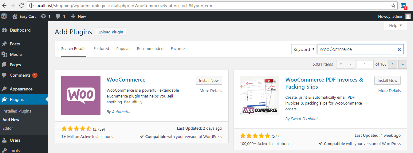 how-to-create-ecommerce-website-in-wordpress-step-3
