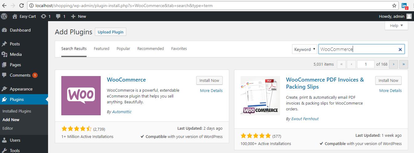 how-to-create-ecommerce-website-in-wordpress-step-3
