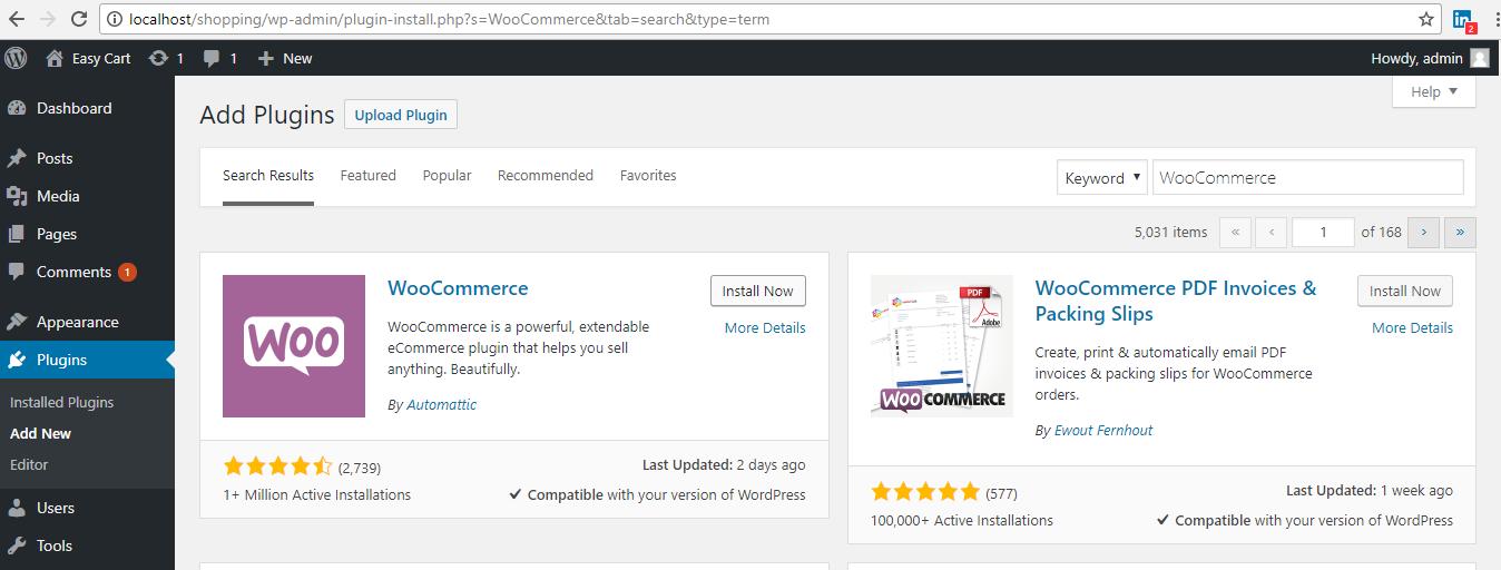 how-to-create-ecommerce-website-in-wordpress-step-4