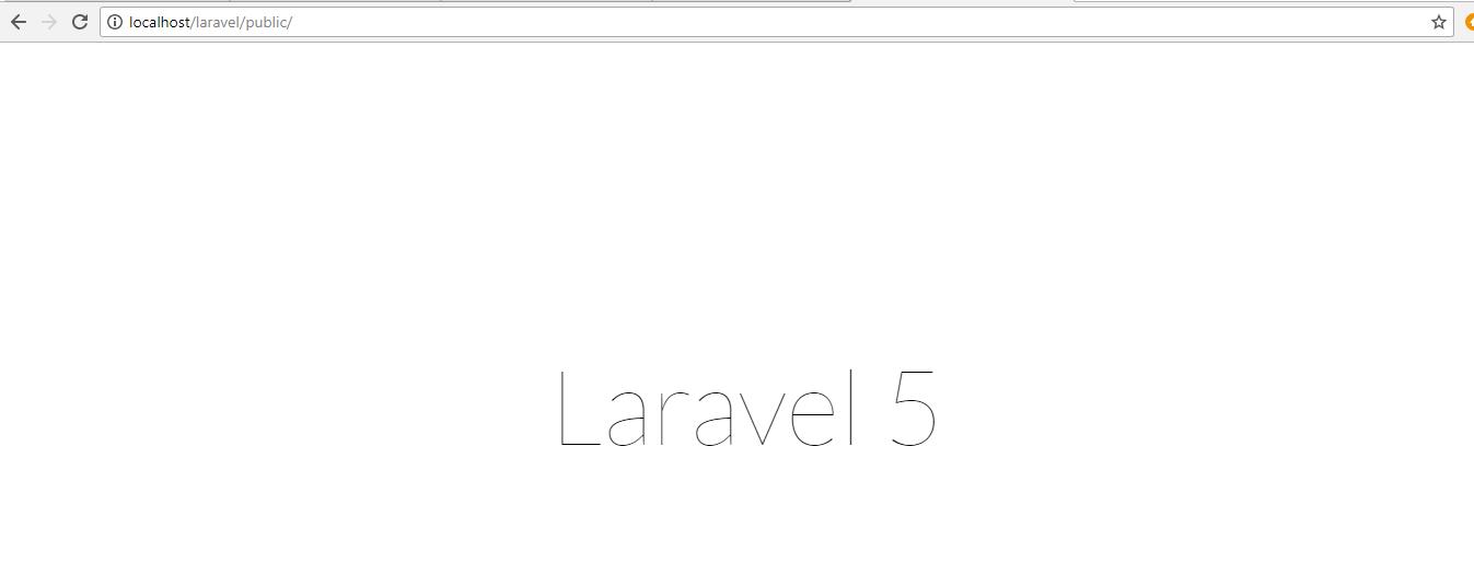 how-to-install-laravel-framework-in-windows-step2