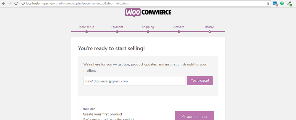 how-to-create-E-Commerce-website-in-wordpress-using-woocommerce-plugin-step-11