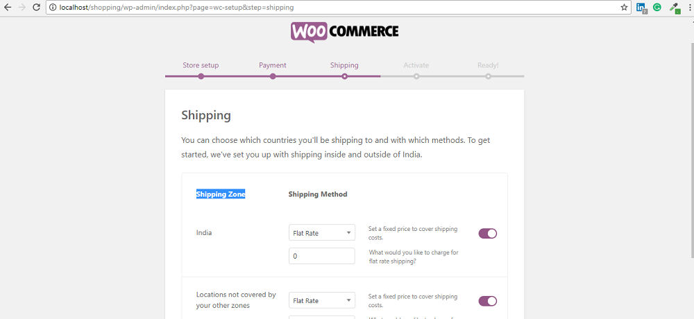 how-to-create-E-Commerce-website-in-wordpress-using-woocommerce-plugin-step-9