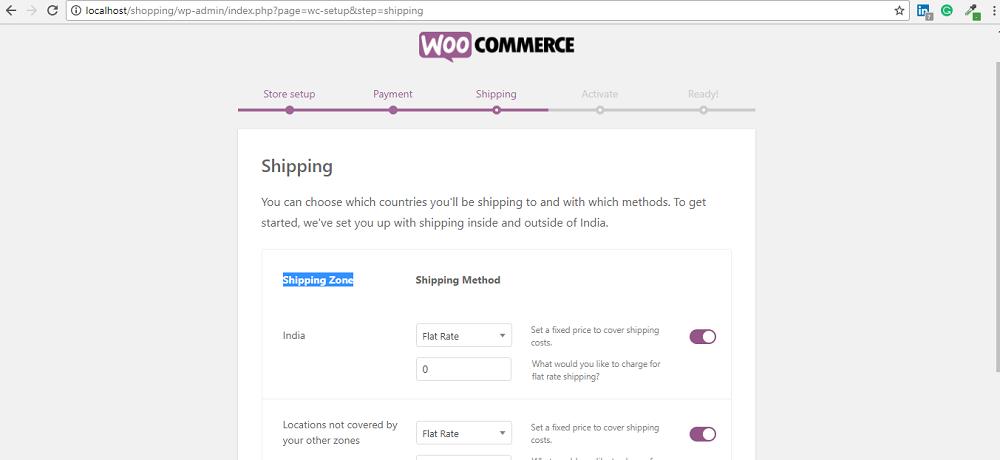 how-to-create-E-Commerce-website-in-wordpress-using-woocommerce-plugin-step-9