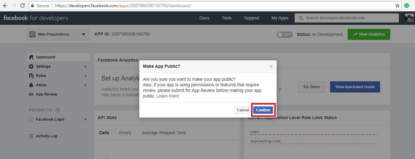 how-to-create-facebook-app-and-app-secret-step-8