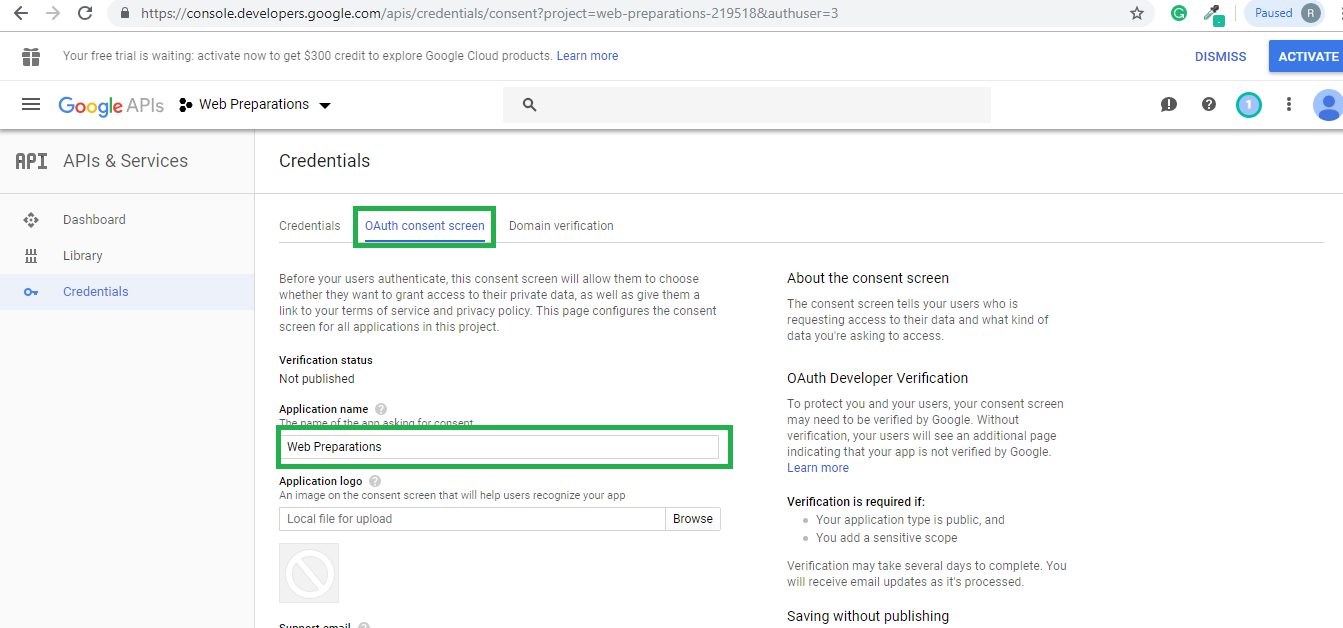 how-to-create-google-plus-app-and-app-secret
