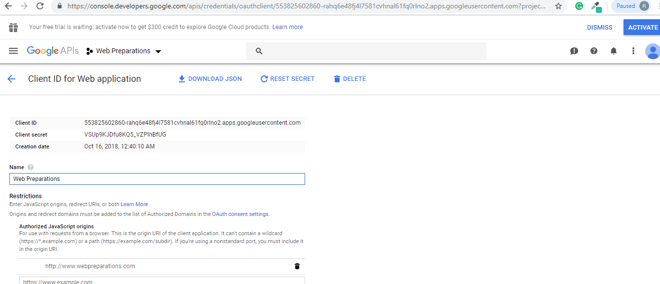how-to-create-google-plus-login-in-php